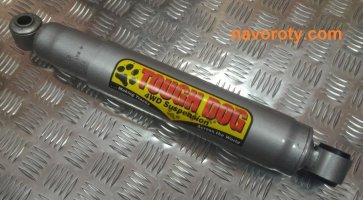 Амортизатор задний NISSAN Patrol, лифт 75мм ToughDog (FC41206/3)
