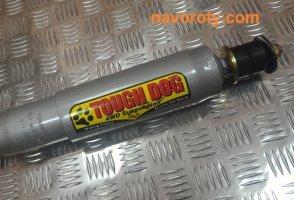 Амортизатор 0-50мм перед Nissan Y60/Y61 Tough Dog (FC41047)